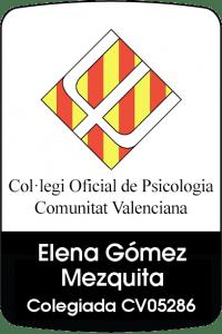 Colegio Oficial de Psicología