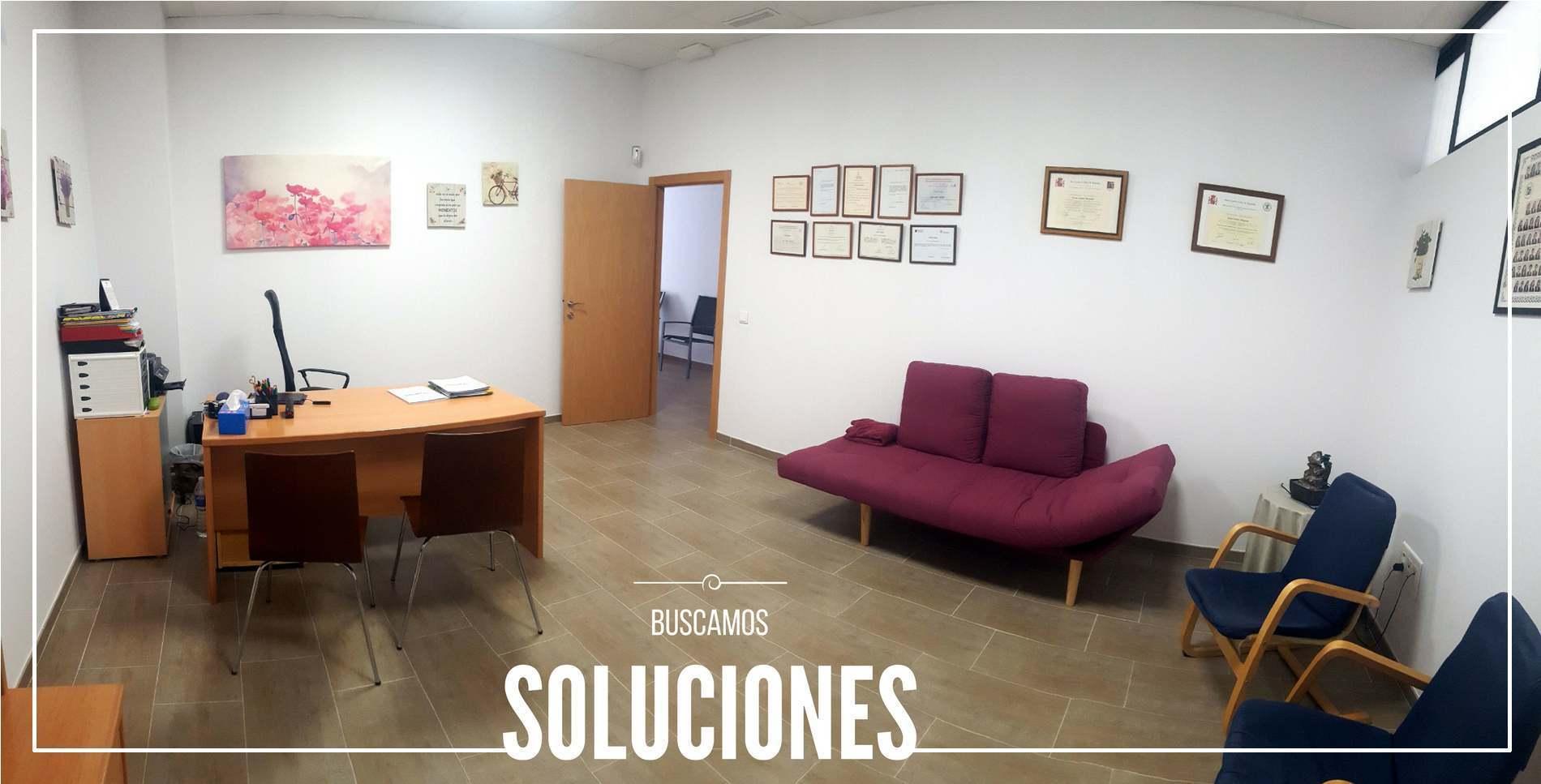 Centro de Psicología en Castellón