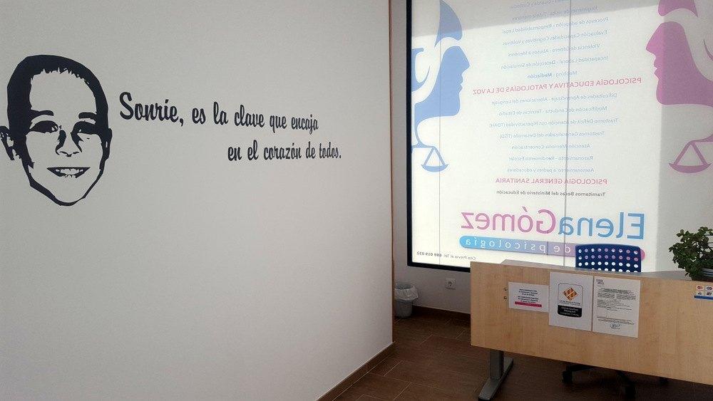 Psicologa juridico-forense, sanitaria-educativa, y mediadora en Casellón